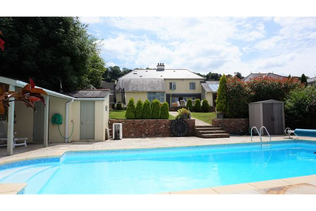 Merafield Road Plymouth Pl7 5 Bedroom Detached House For Sale 44492639 Primelocation