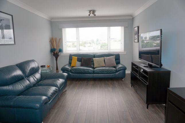 Lounge of Glen Nevis, St. Leonards, East Kilbride G74