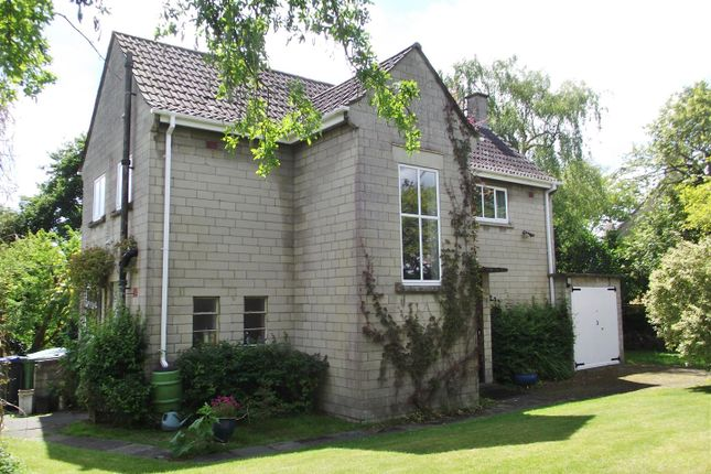 Thumbnail Detached house for sale in Castle Walk, Calne