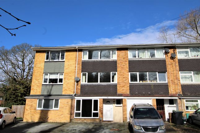 Thumbnail Property to rent in The Cloisters, Frimley, Camberley