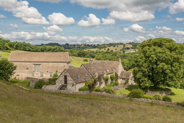 Thumbnail Detached house for sale in Pike House Mews, Avening, Tetbury