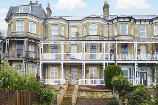 3 bed flat for sale in Apartment Two, Caithness, St. Boniface Road, Ventnor PO38
