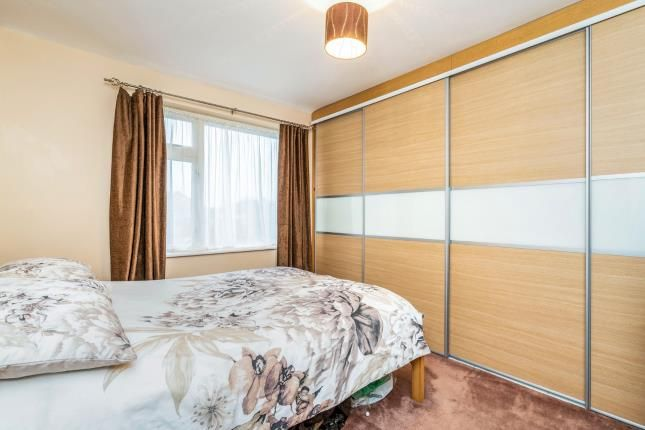Bedroom of Welford Road, Knighton, Leicester, Leicestershire LE2