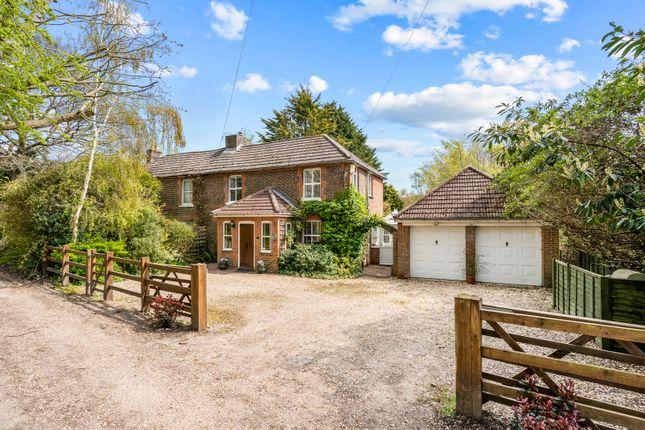Thumbnail Semi-detached house for sale in Green Lane, Warsash
