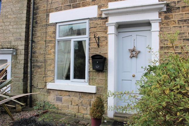 Thumbnail Cottage to rent in Mottram Road, Broadbottom, Hyde