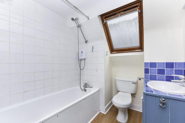 Bathroom of Mount Park Crescent, London W5