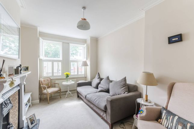 Thumbnail Terraced house to rent in Florence Road, South Park Gardens