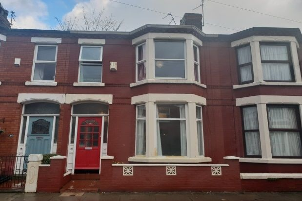 Find 3 Bedroom Houses To Rent In South Drive Wavertree