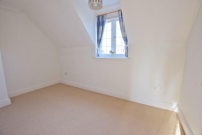 Bedroom of Vicarage Court, Shinfield, Reading RG2