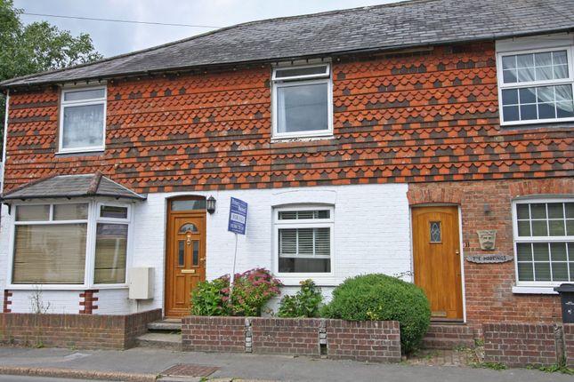 Thumbnail Flat for sale in High Street, Flimwell, Wadhurst