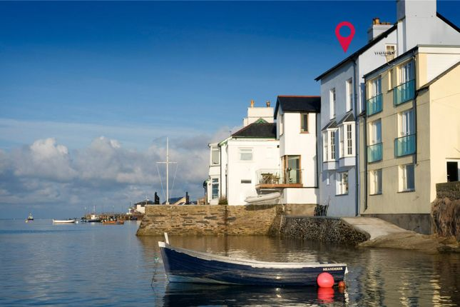 Thumbnail Terraced house for sale in 5 Bath Place, Aberdovey, Gwynedd