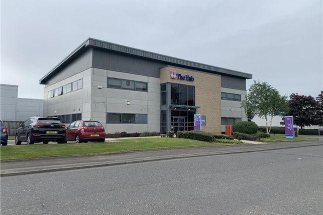 Thumbnail Office to let in The Hub, Earl Haig Road, Hillington Park, Glasgow, Renfrewshire