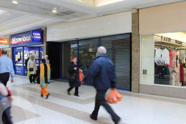 Thumbnail Retail premises to let in East Kilbride, 1Lw, Scotland