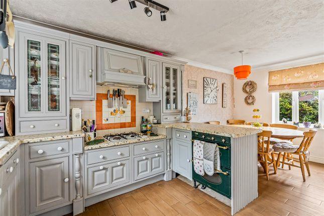 Kitchen (3) of Badgers Oak, Singleton, Ashford TN23