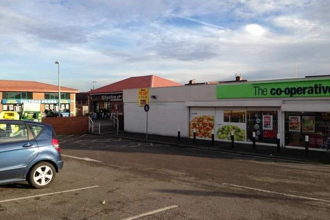 Retail premises to let in Unit 2 The Co-Operative, Wakefield Road, Barnsley, Barnsley