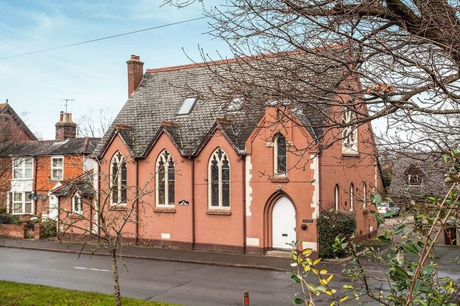 Thumbnail Flat to rent in High Street, Ticehurst, Wadhurst