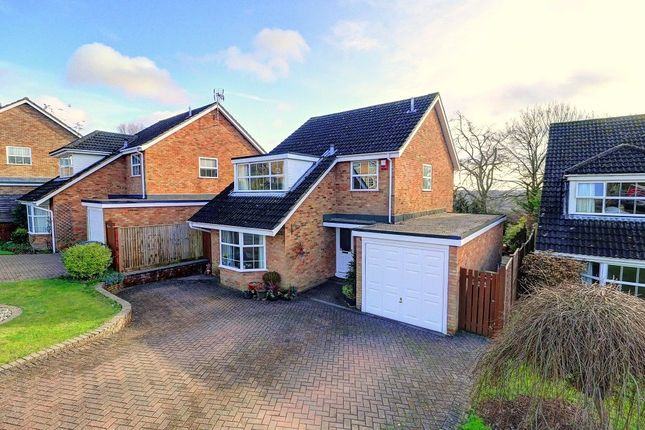 Detached house for sale in Sunnycroft, Downley, High Wycombe, Buckinghamshire