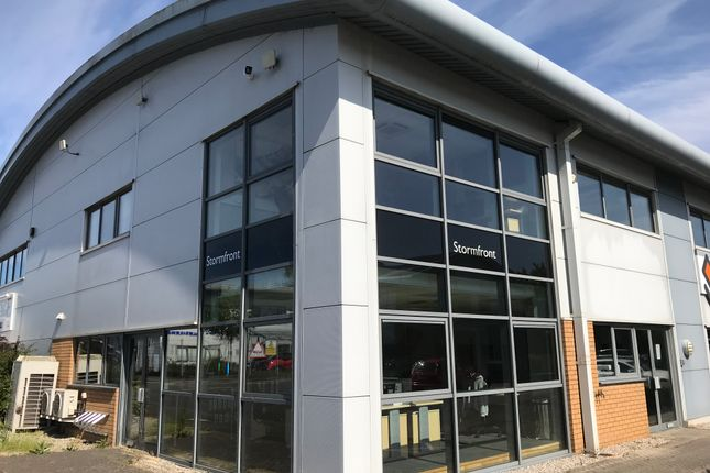 Thumbnail Office for sale in Thorverton Road, Exeter