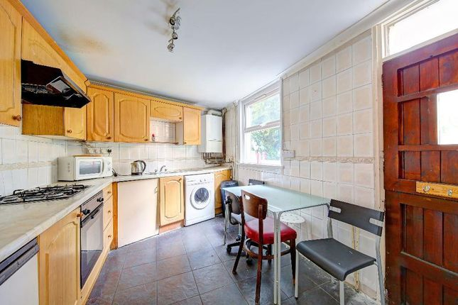 2 bed terraced house for sale in Coningsby Road, London W5