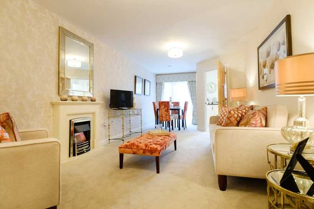 Thumbnail Flat For Sale In St. Giles Mews, Stony Stratford, Milton Keynes Part 75