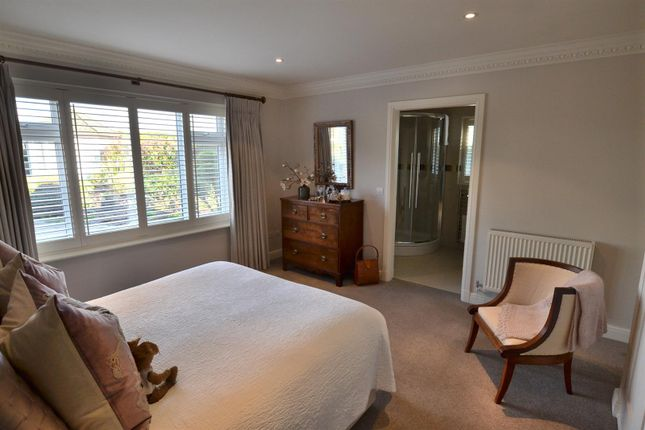 Master Bedroom of Cotes Road, Barrow Upon Soar, Leicestershire LE12