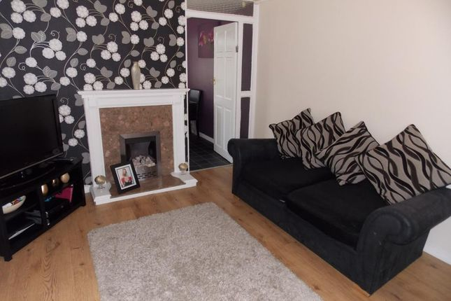 Thumbnail Terraced house to rent in Ettington Avenue, Middlesbrough