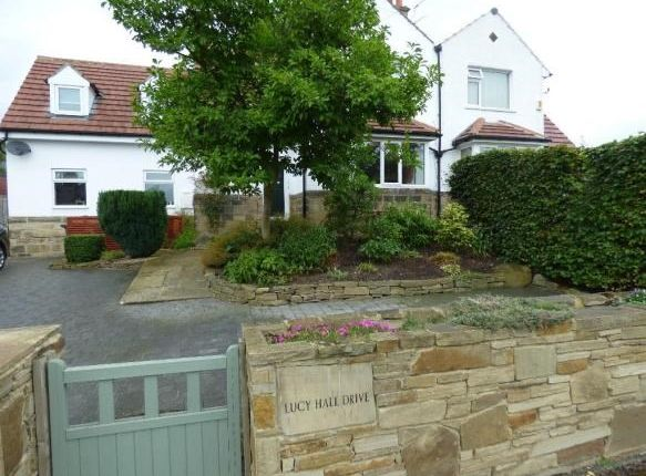 Thumbnail Semi-detached house for sale in Lucy Hall Drive, Baildon
