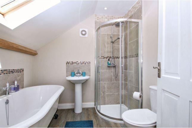 Bathroom of Kent Elms Close, Southend-On-Sea SS2