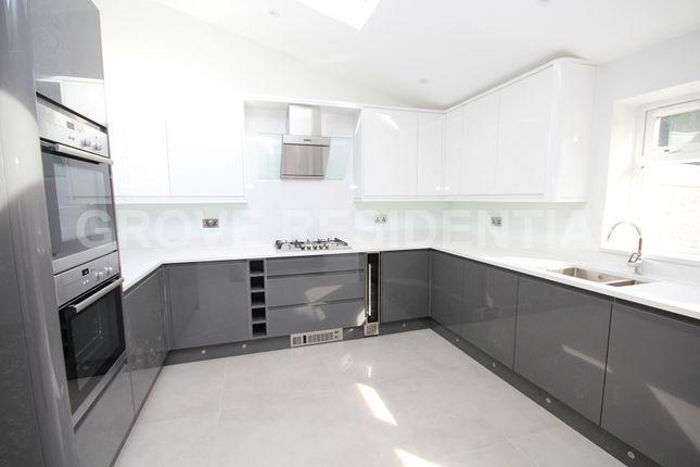 Thumbnail Semi-detached house for sale in Broadfields Avenue, Edgware, Greater London.