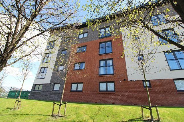 Thumbnail Flat for sale in 9 2/1, Mulberry Crescent, Renfrew, Renfrewshire