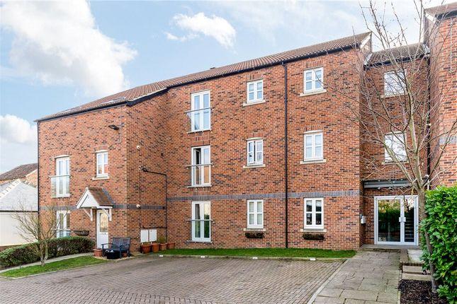 Thumbnail Flat to rent in Lancaster Court, Boroughbridge, York, North Yorkshire