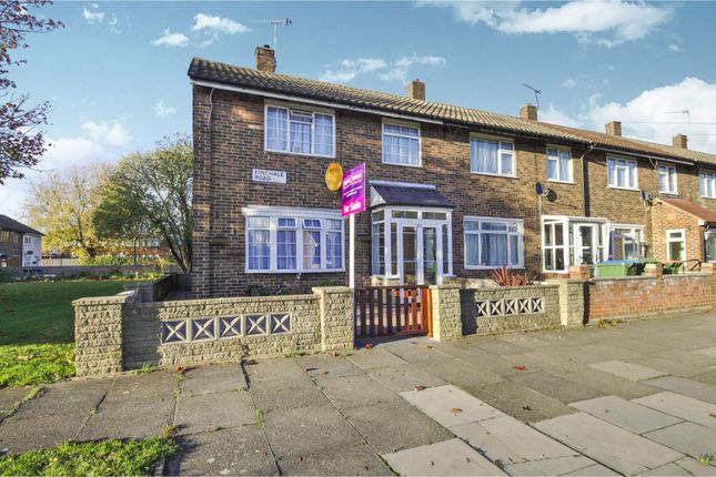 Thumbnail Semi-detached house for sale in Finchale Road, London
