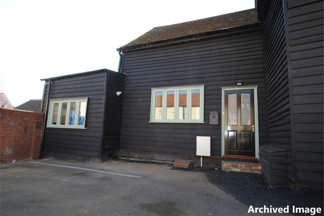 Thumbnail Cottage to rent in Bradford Street, Bocking, Braintree, Essex
