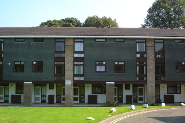 2 bed maisonette to rent in Sproughton Court, Sproughton