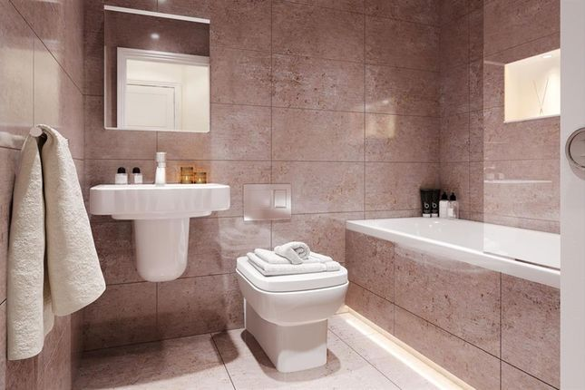 Bathroom of North Ash Road, New Ash Green, Longfield, Kent DA3