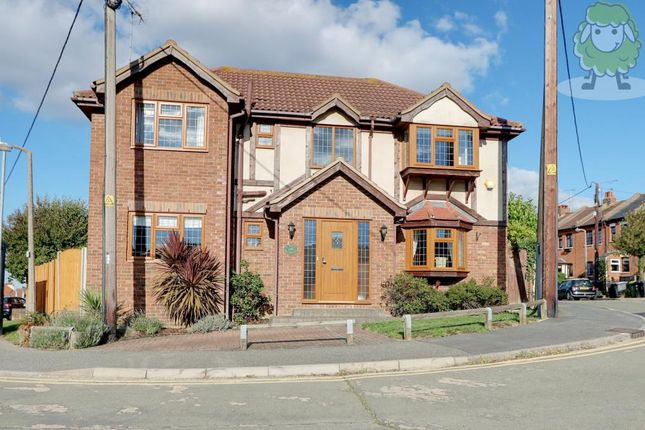 Thumbnail Detached house for sale in Great Eastern Road, Hockley