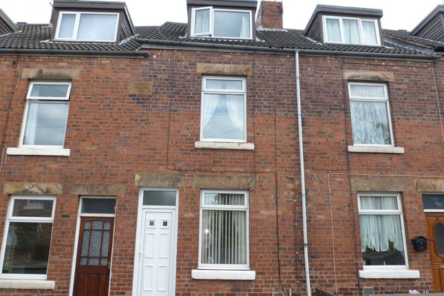Thumbnail Terraced house to rent in Normanton Spring Road, Woodhouse, Sheffield
