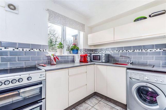 Kitchen of Swann Way, Broadbridge Heath, Horsham RH12