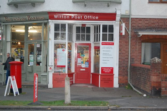 Retail premises for sale in 111A Worcester Road, Droitwich