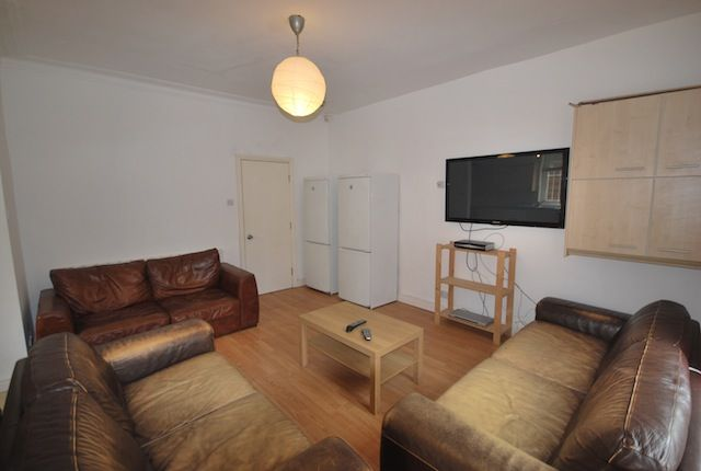 Thumbnail End terrace house to rent in Edenhall Avenue, Fallowfield, Manchester M19 2Bg
