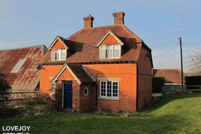 Thumbnail Cottage to rent in Cow House Farm, Newbury, Sydmonton