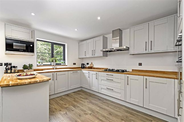 Thumbnail Detached house for sale in Tower View Nurseries, Fildyke Road, Meppershall, Bedfordshire