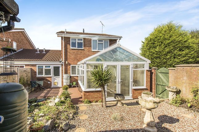 Thumbnail Property for sale in Newdigate Road, Bedworth