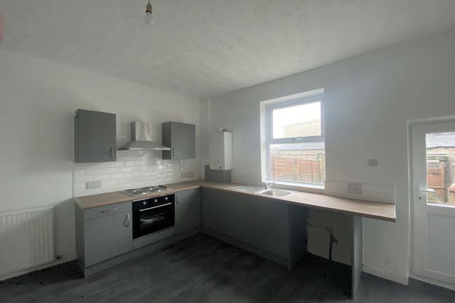 Thumbnail Terraced house to rent in Malt Street, Accrington