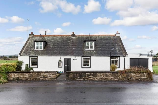 Thumbnail Detached house for sale in Beith