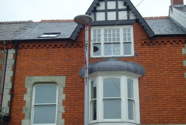 Thumbnail Flat to rent in Talbot Street, Maesteg
