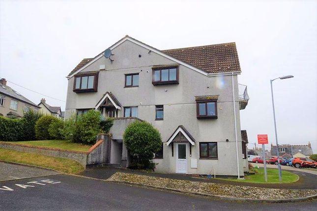 Studio to rent in Fernleigh Gardens, Wadebridge PL27