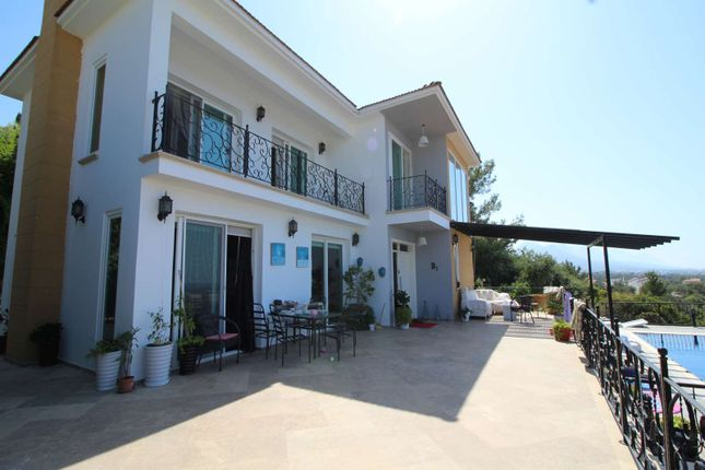 Thumbnail Villa for sale in Catalkoy, Kyrenia
