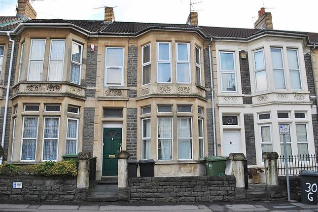 1 bed flat to rent in South Road, Kingswood, Bristol