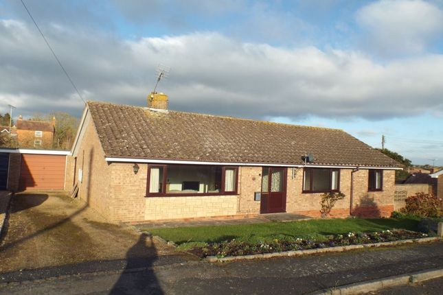 Thumbnail Bungalow for sale in The Croft, Church Lench, Evesham